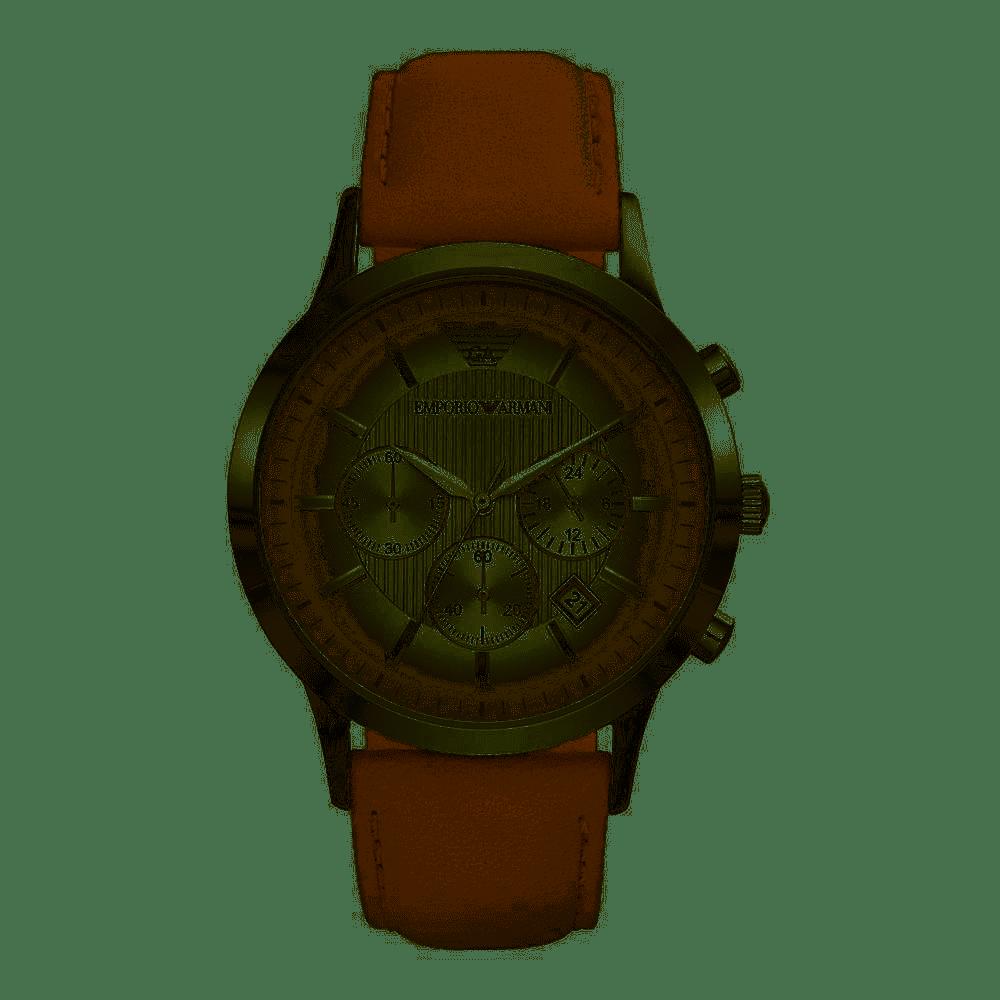 Orologio Emporio Armani, Uomo AR2471