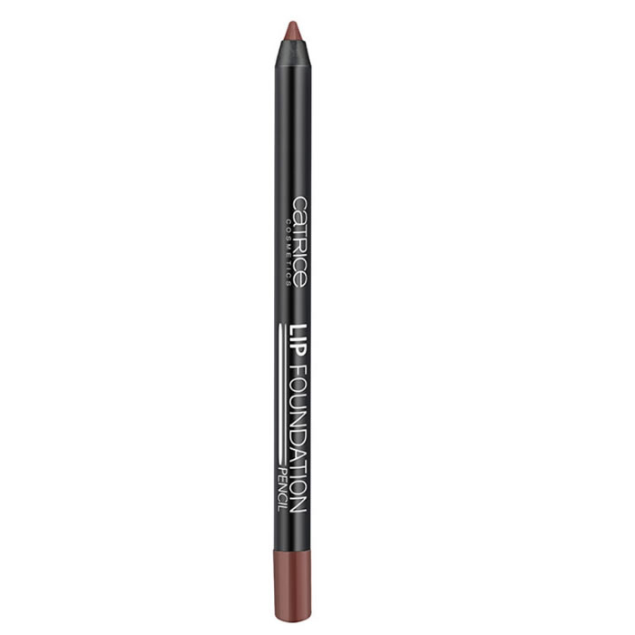 Catrice Lip Foundation Pencil 050 Cool Brown!