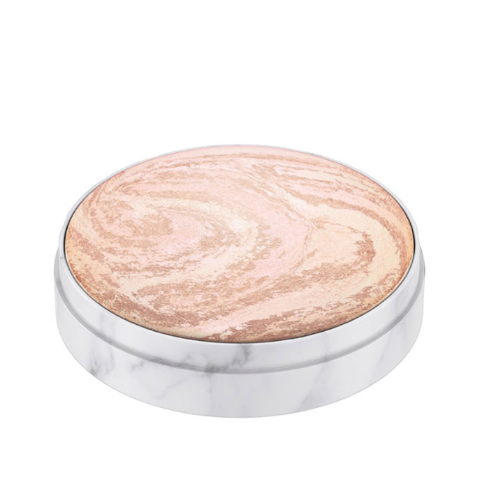 Catrice Clean Id Mineral Swirl Highlighter 010 Silver Rose 7gr