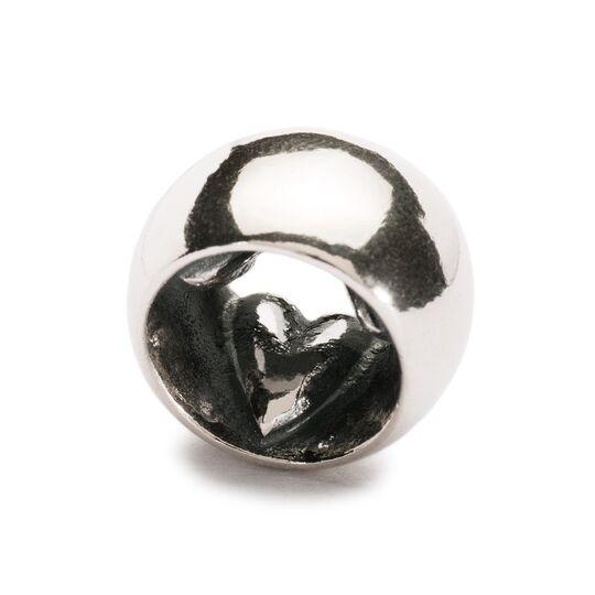 Beads Trollbeads, Amore Dichiarato, senza incisione