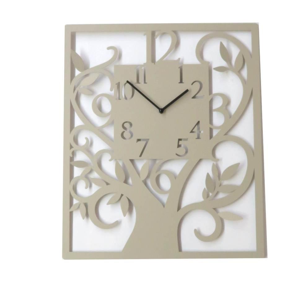 Orologio albero della vita di Wald