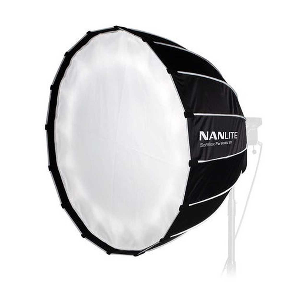 Softbox Parabolico Ombrello 90cm Bowens SB-PR-90-Q