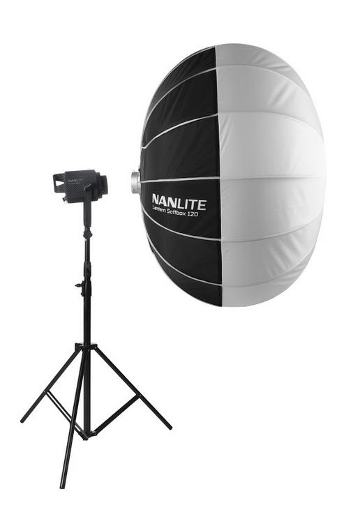 Softbox a Lanterna 120cm Attacco Bowens – LT-120