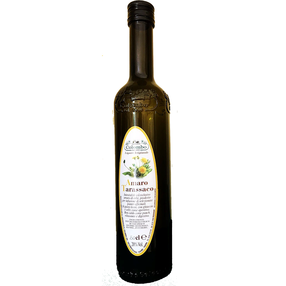 Amaro Tarassaco 50cl