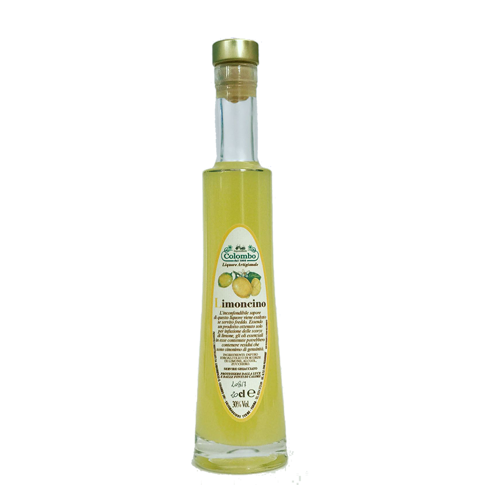 Limoncino 20cl