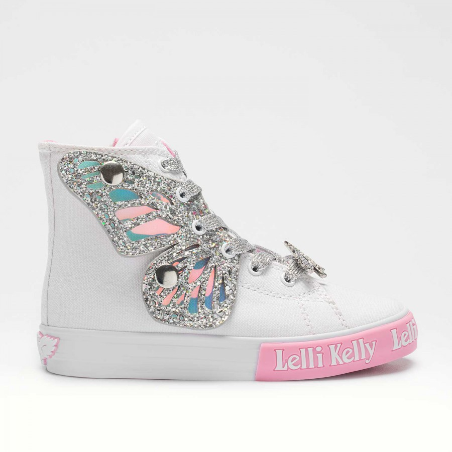 Scarpe bambina LELLI KELLY unicorn wings