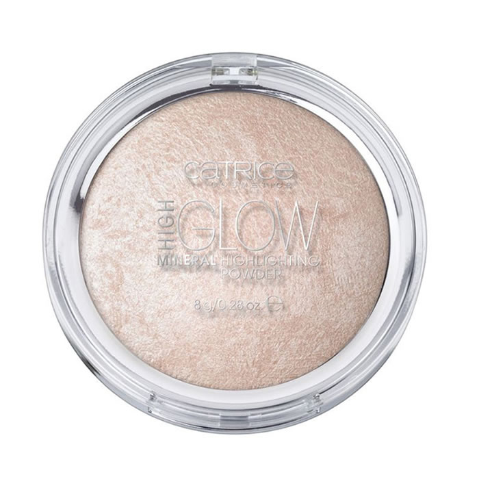 Catrice High Glow Mineral Highlighting Powder 010 Light Infusion 8gr