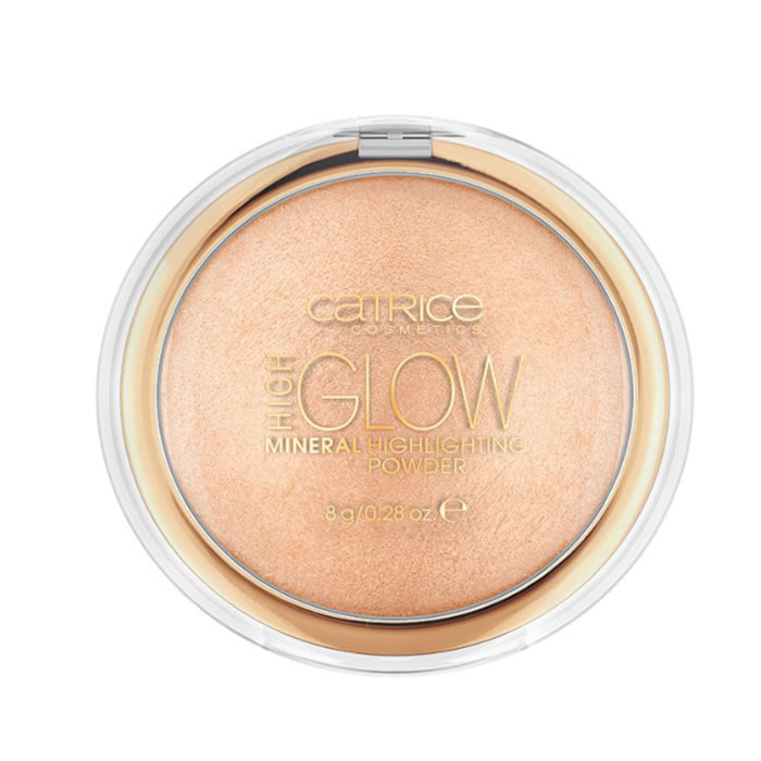 Catrice High Glow Mineral Highlighting Powder 030 Amber Crystal 8gr