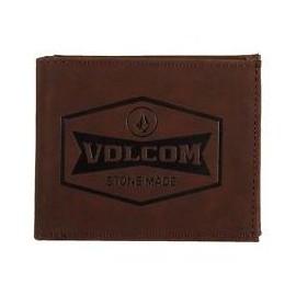 Portafoglio Volcom Draft Pu Wallet