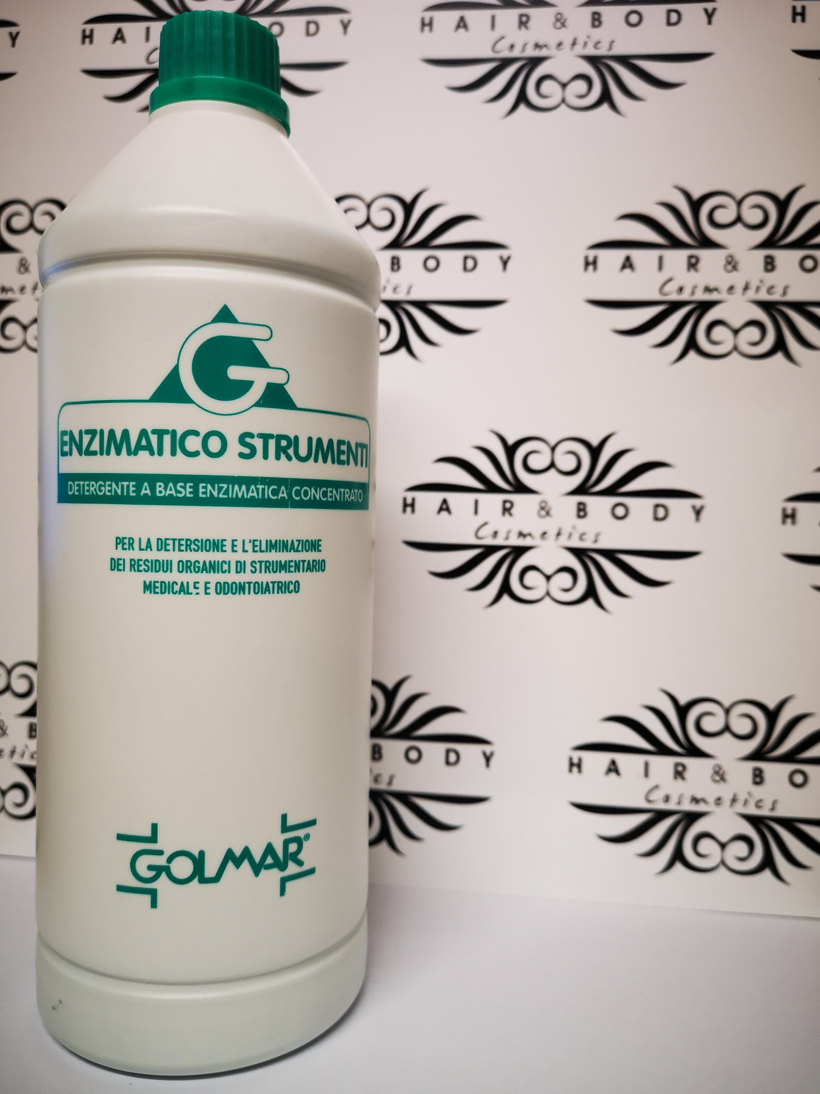Golmar Enzimatico Strumenti 1000ml
