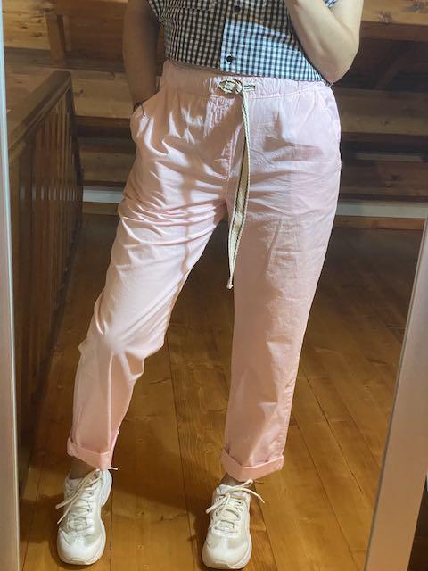 Pantalone Vicolo Modello Sporty