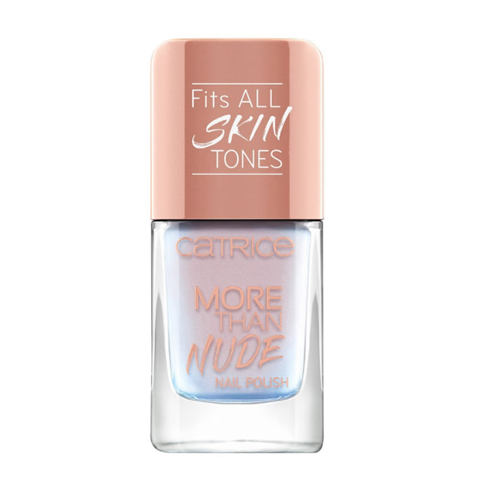 Catrice More Than Nude Mail Polish 03 Luminescent Lavender 10,5ml