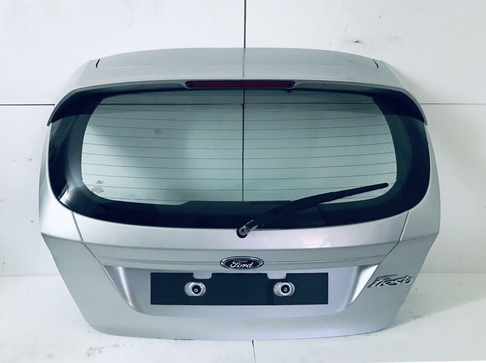 Cofano Portellone Posteriore Ford Fiesta Titanium Anno 2018 Originale