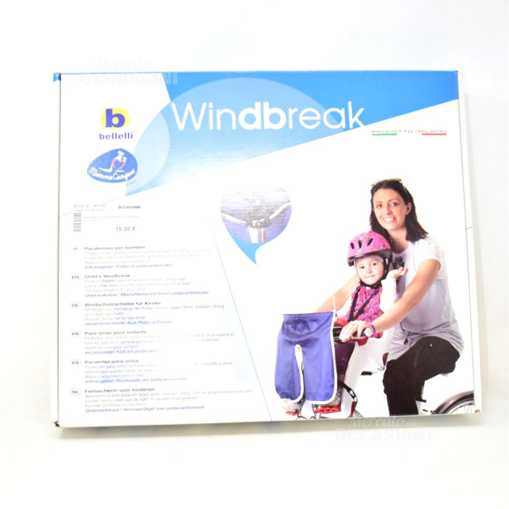 Parabrezza Per Bambini Windbreak S