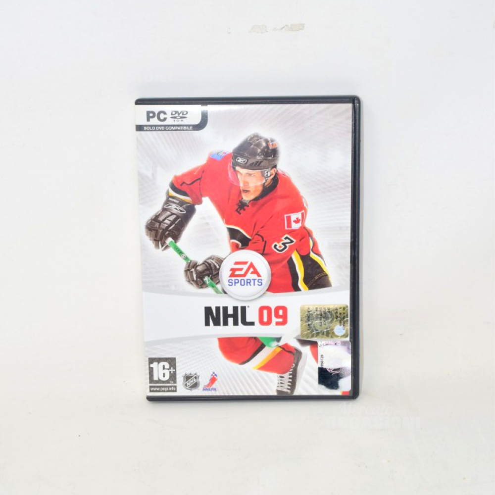 Gioco Per Pc NHL 2019