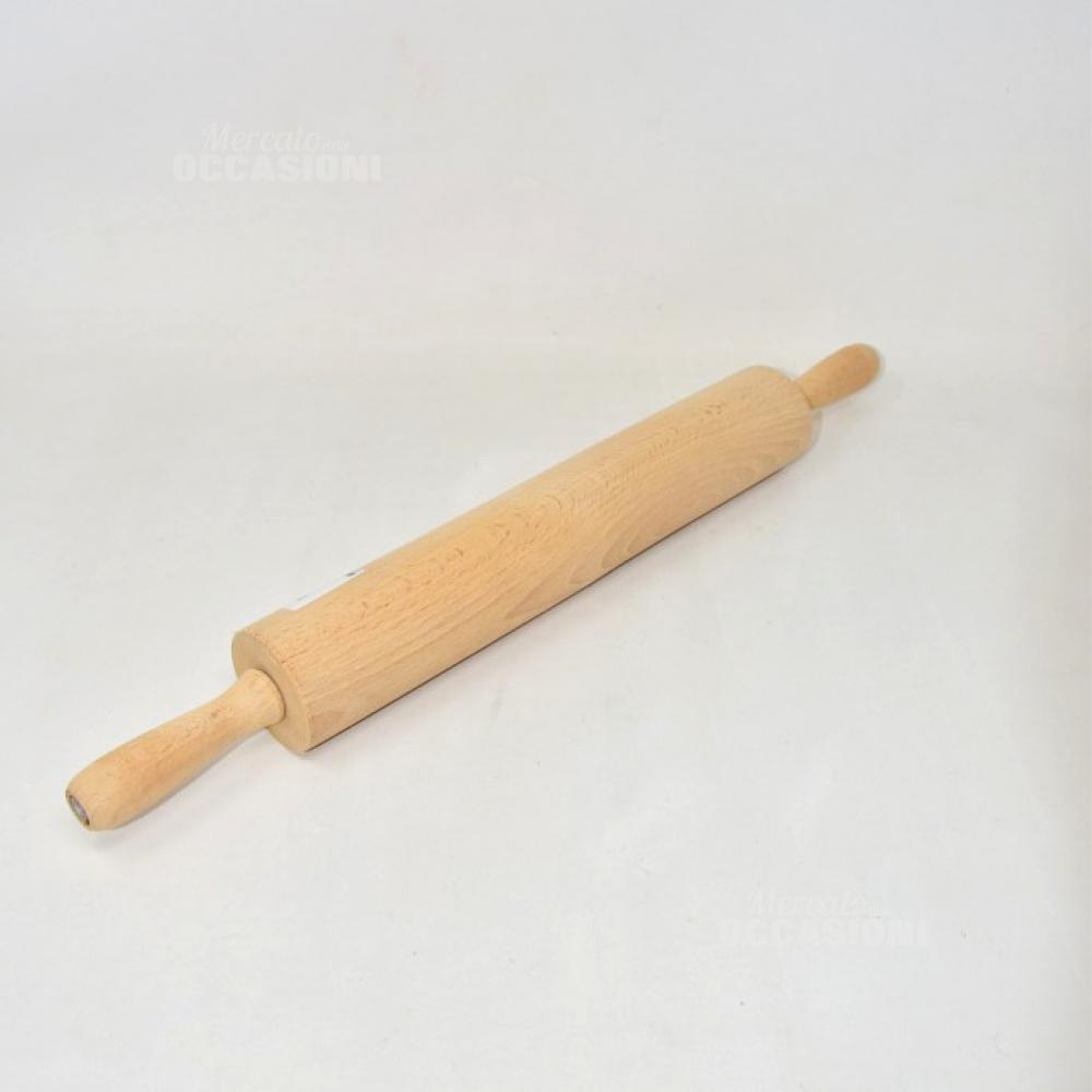 Mattarello Legno 30cm