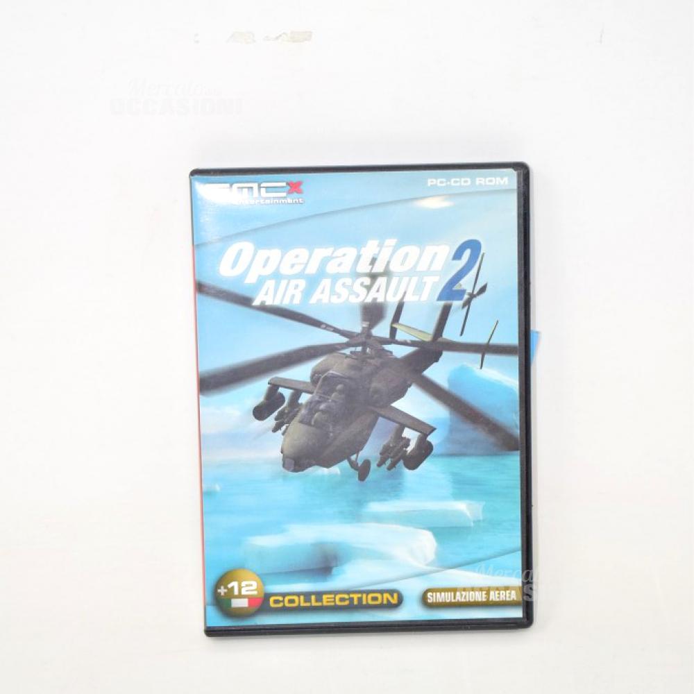Gioco Per Pc Operation AIR 2