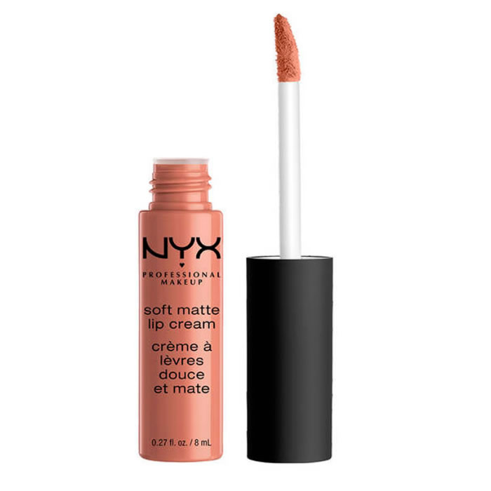 Nyx Soft Matte Lip Cream Abu Dhabe 8ml