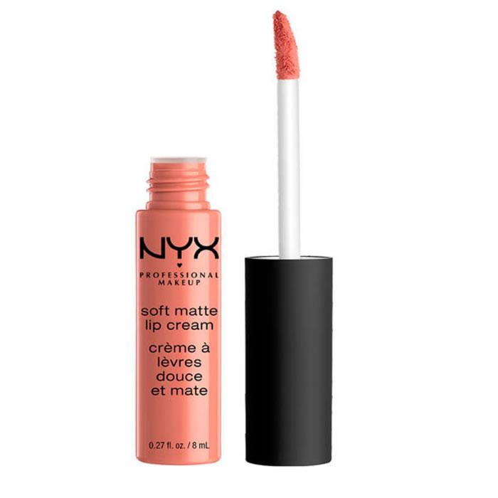 Nyx Soft Matte Lip Cream Stockholm 8ml