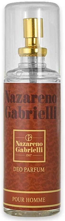 Nazareno Gabrielli Deo Spray 100 ml Uomo