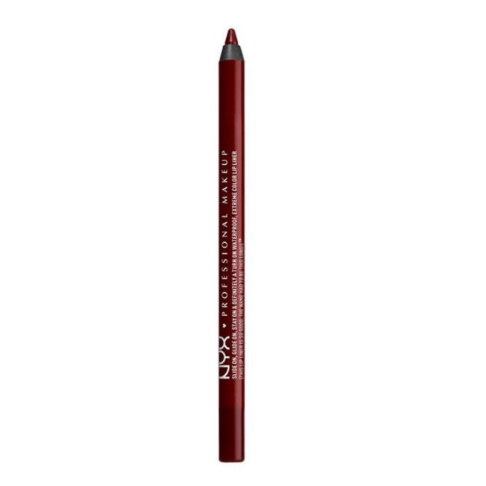 Nyx Slide On Lip Pencil Dark Soul