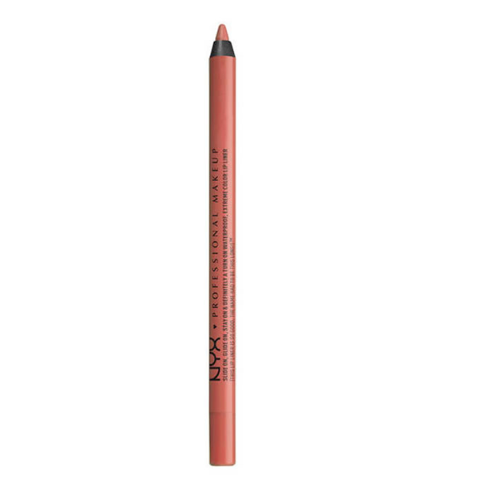 Nyx Slide On Lip Pencil Nude Suede Shoes