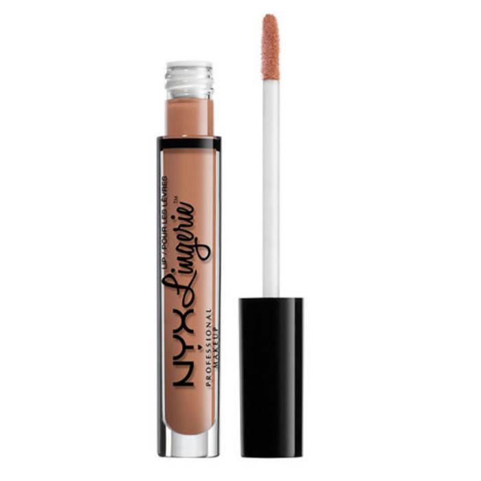 Nyx Lip Lingerie Liquid Lipstick Corset 4ml