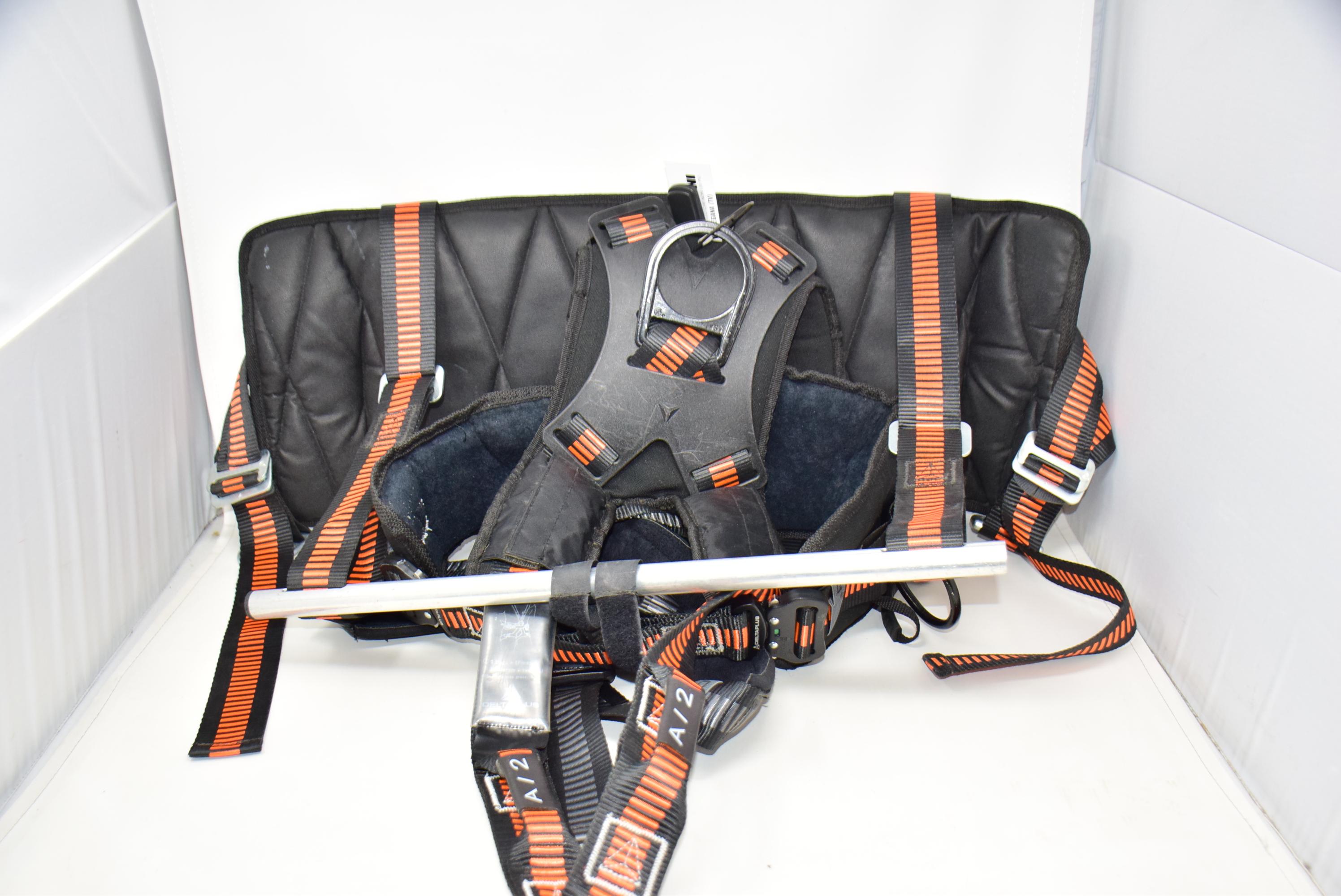 Imbragatura Per Lavori In Corda Deltaplus (max 150kg)