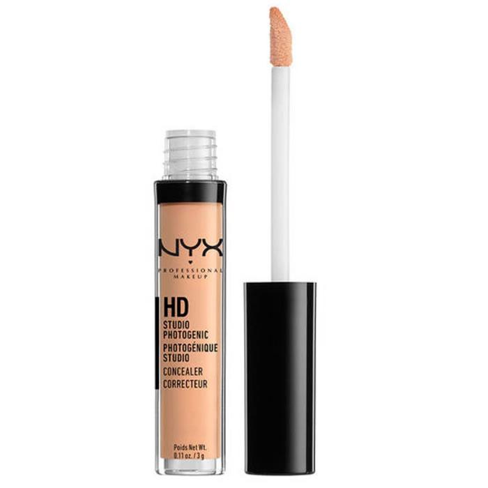 Nyx Hd Studio Photogenic Concealer Correcteur Medium 3g