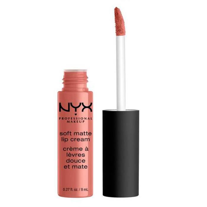 Nyx Soft Matte Lip Cream Cabo 8ml