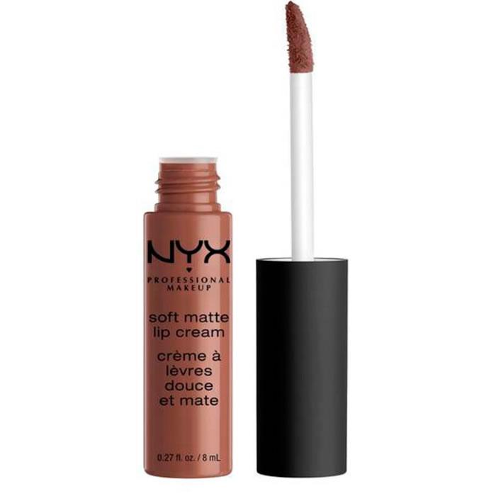 Nyx Soft Matte Lip Cream Los Angeles 8ml
