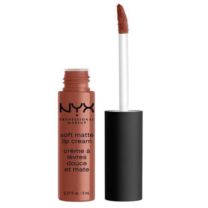 Nyx Soft Matte Lip Cream Leon 8ml