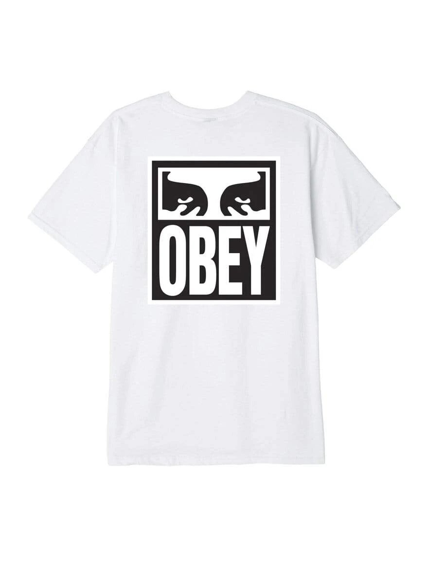 T-Shirt Obey Eyes Icon 2
