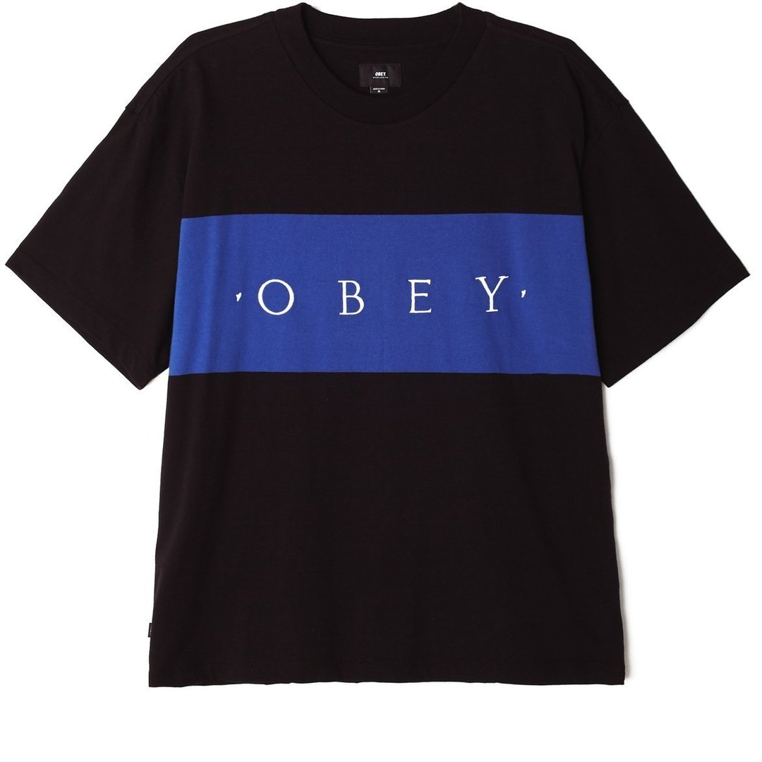 T-Shirt Obey Buddy Tee
