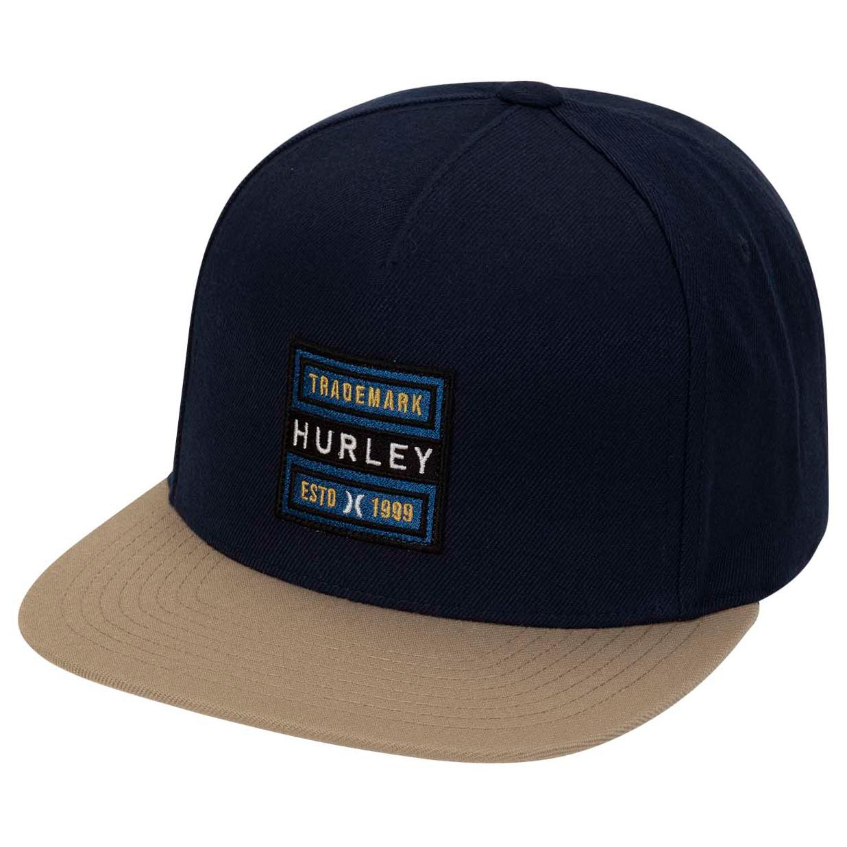 Cappello Hurley Goldenwest Hat
