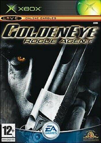 Xbox: Goldeneye: Al Servizio del Male