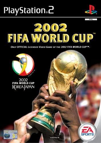 Playstation 2: Fifa World Cup 2002