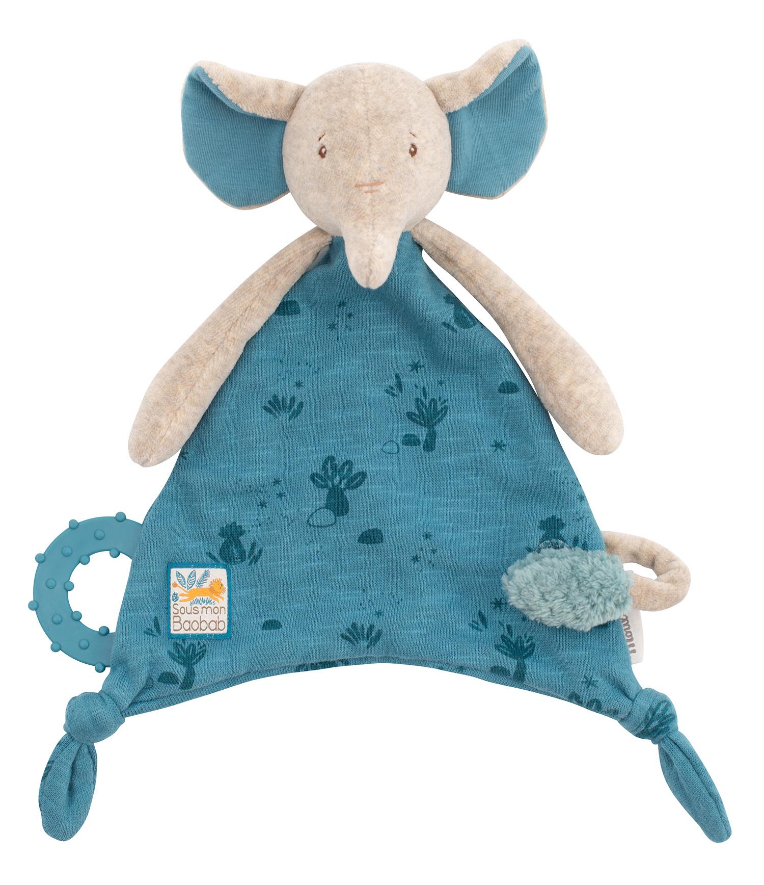 Doudou Elefante di Moulin Roty