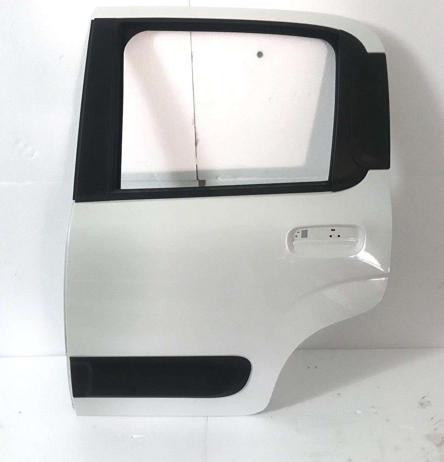 Portiera posteriore sx fiat panda anno 2016 originale