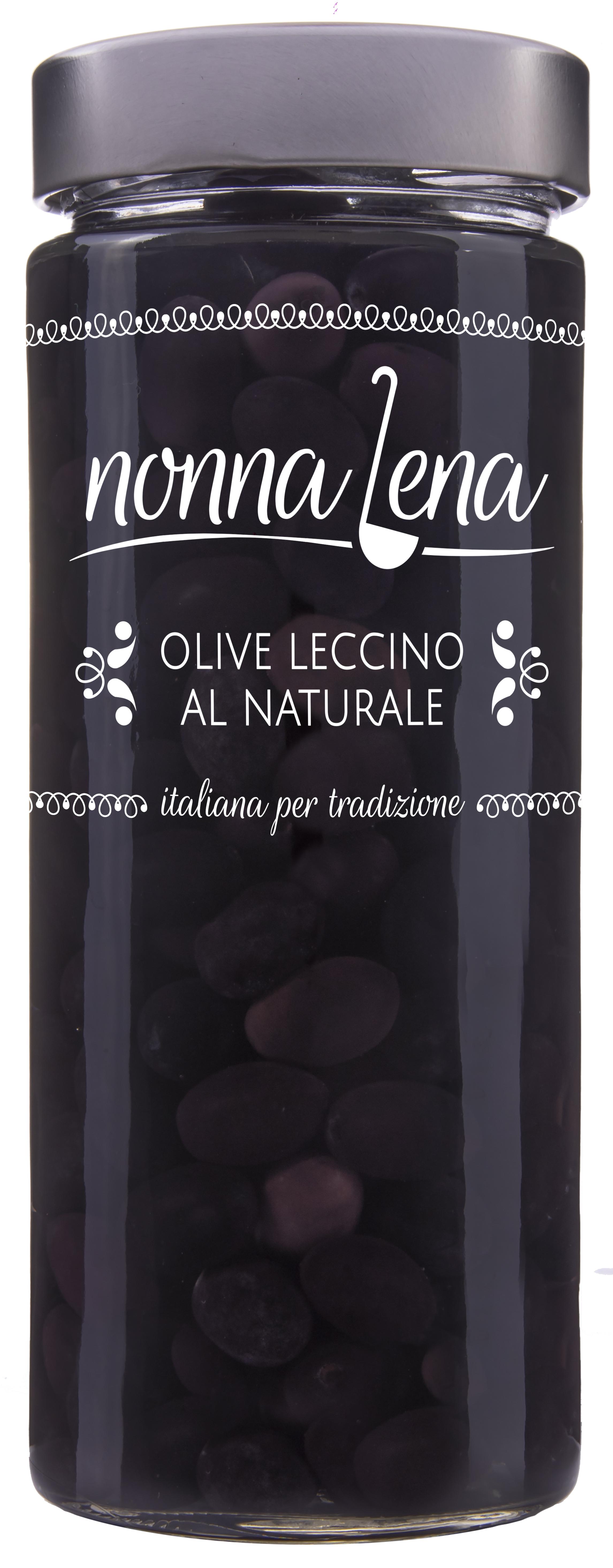 Olive Celline al naturale Nonna Lena