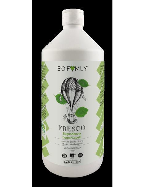 BioFamily Bagnodoccia Fresco