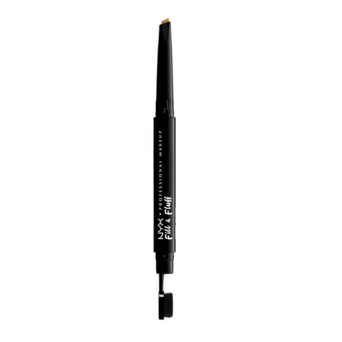 Nyx Fill & Fluff Eyebrow Pomade Pencil Blonde 15g
