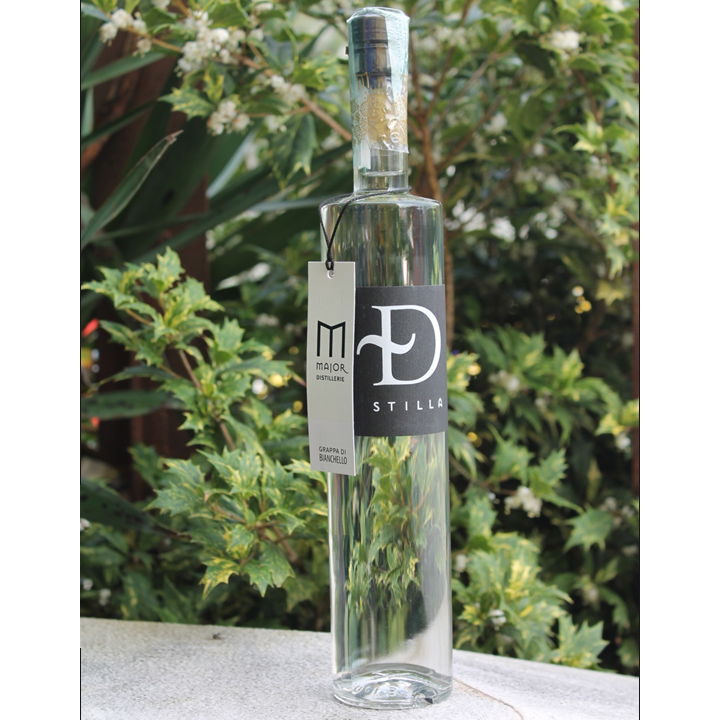 Grappa di Bianchello 50cl