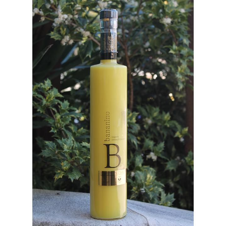 Crema di liquore Bananino 50cl