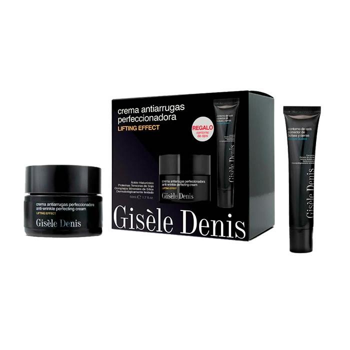 Gisèle Denis Lifting Effect Anti-Wrinkle Perfecting Cream 50ml Set 2 Parti 2020