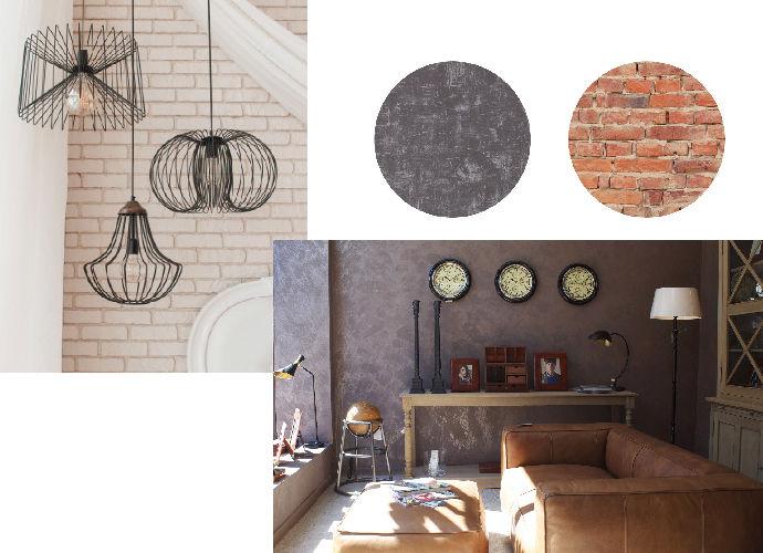 stile industrial vintage san marco group