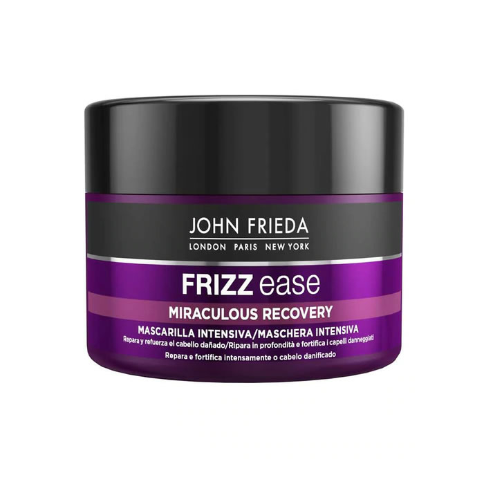John Frieda Frizz Ease Miraculous Recovery Maschera Intensiva 250ml