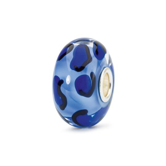 Beads Trollbeads, Ghepardo Azzurro