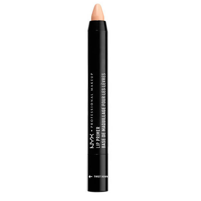 Nyx Lip Primer Lip Makeup Base Nude