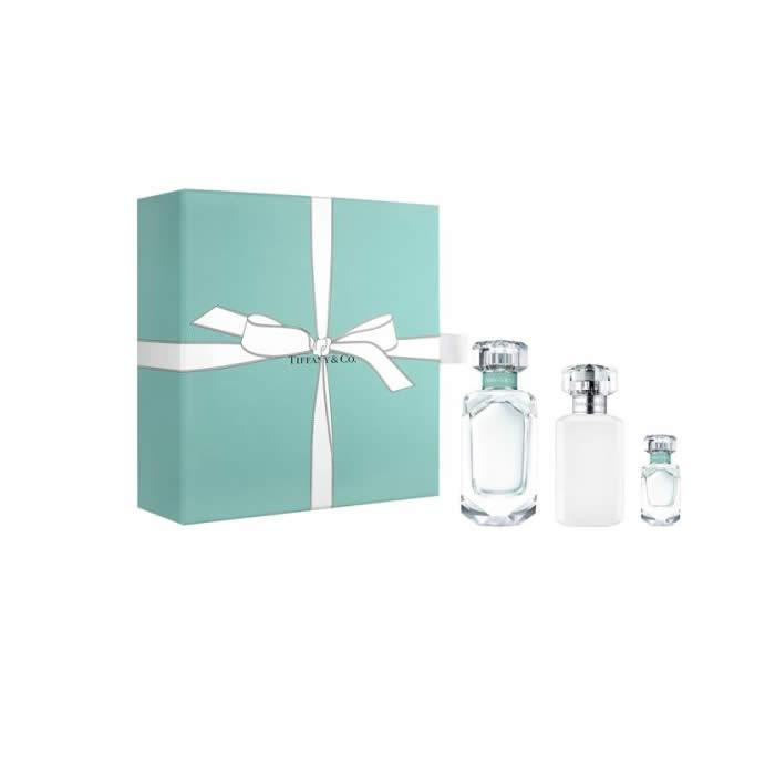 Tiffany & Co Eau De Parfum Spray 75ml Set 3 Parti 2020